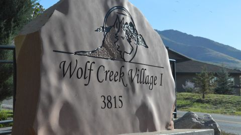 Wolf Creek Village 1