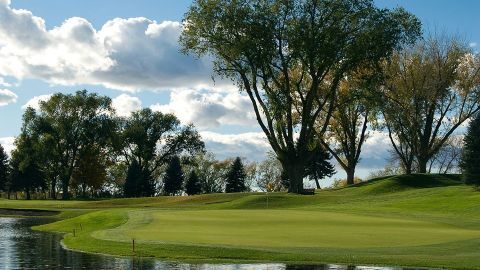 Ogden Golf & Country Club