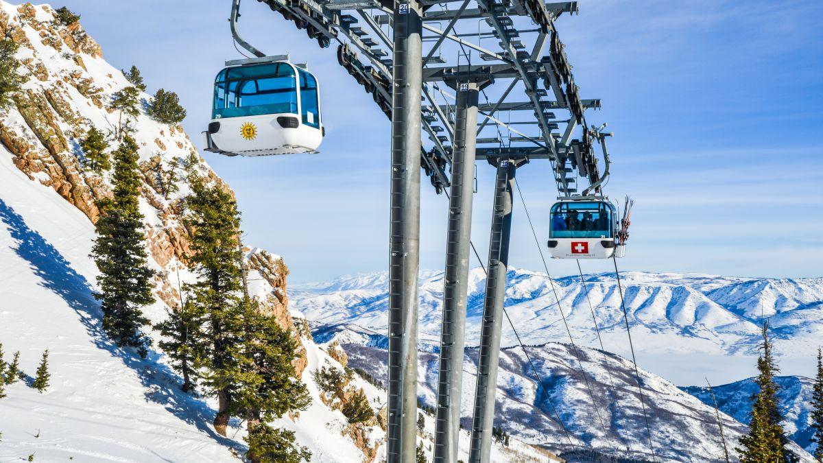 snowbasin resort - visit ogden
