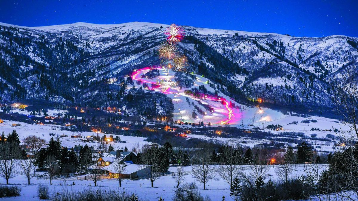 Northern California Ski Resorts