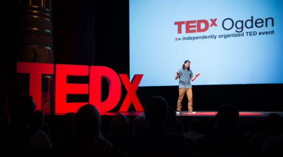 Peery's Egyptian Theater to Host TEDxOgden Event on June 16