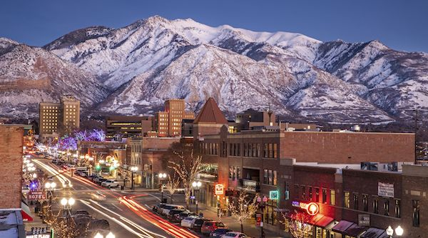 12 Ways to Spend Leap Day in Ogden
