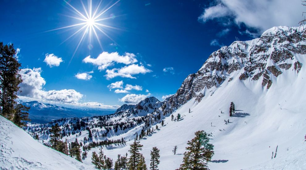 Does Ogden, Utah Skiing Live Up to the Hype?
