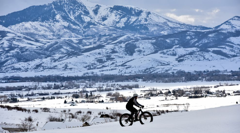 4 winter sports for thrill seekers