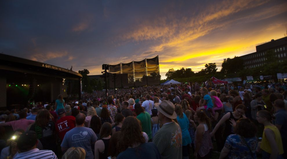 Summer of Music in Ogden