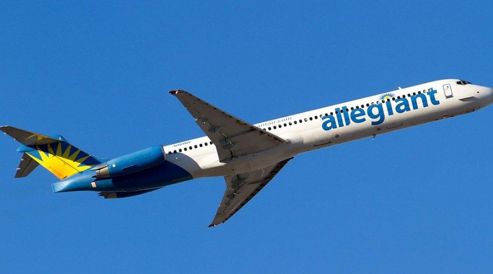 Surf to Slope: Allegiant Air Adds new direct flight from LAX to Ogden, Utah