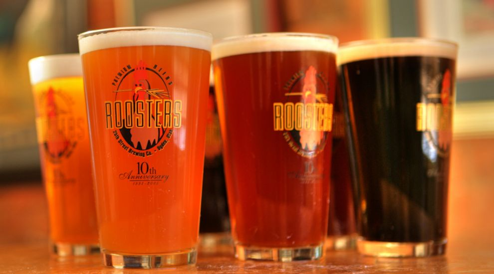 5 Places to Celebrate National Drink Beer Day in Ogden