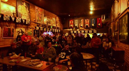 7 Best Ogden Hangs for the Big Game
