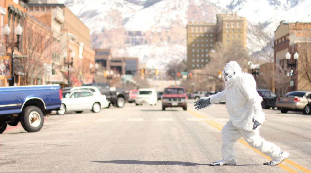 Yetis Return to Ogden, Utah for the 2nd Annual Wasatch Yeti Bash