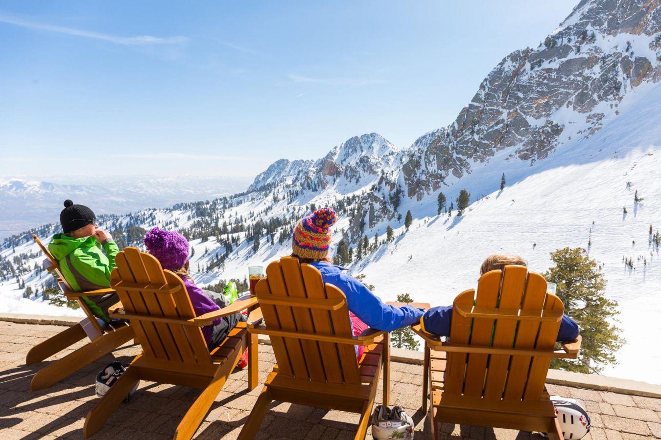 Ogden Utah Vacations Destinations Visit Ogden