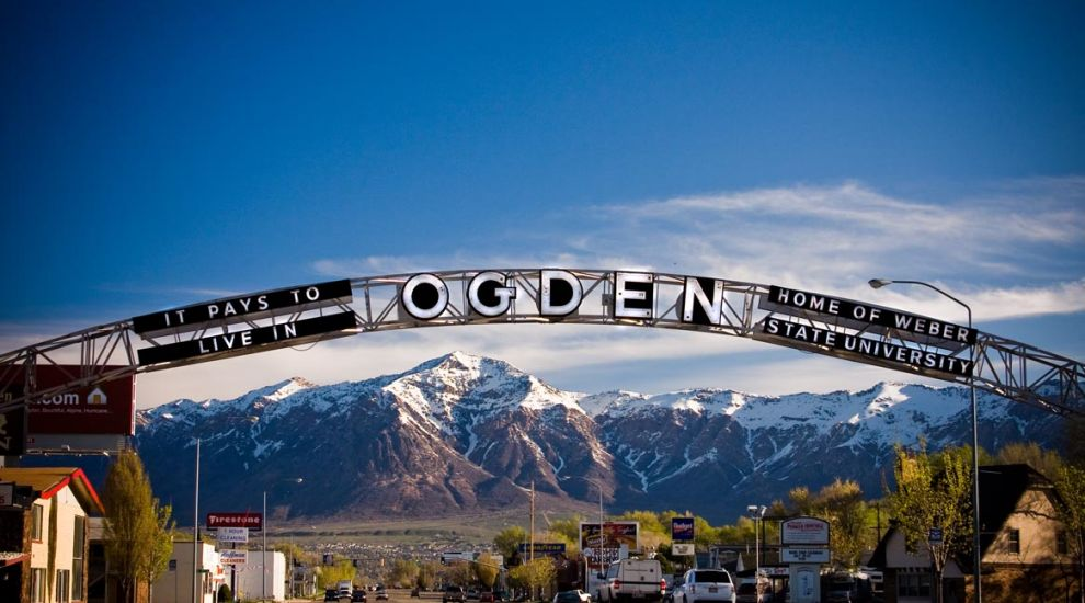 5 ways to elevate your winter vacation in Ogden